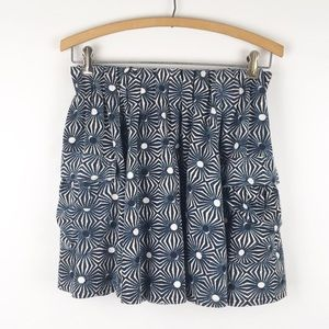 FREE PEOPLE | mini skirt pockets 0360